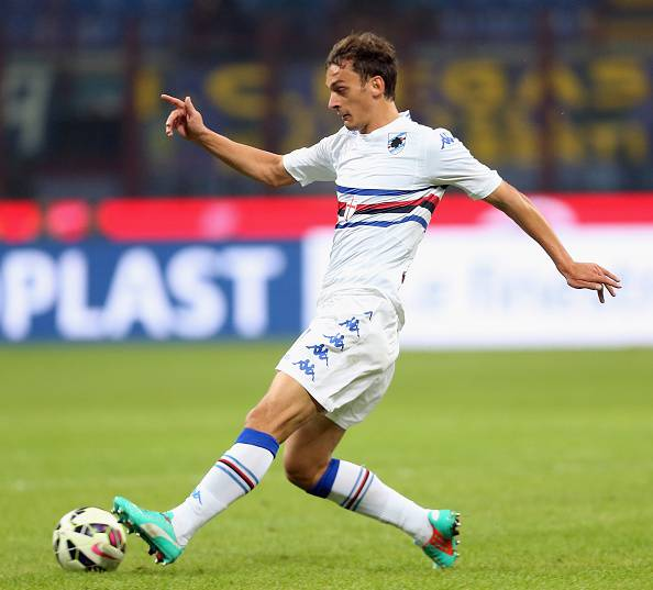Manolo Gabbiadini (getty images)