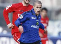 Sebastian Giovinco ai tempi dell'Empoli (getty images)
