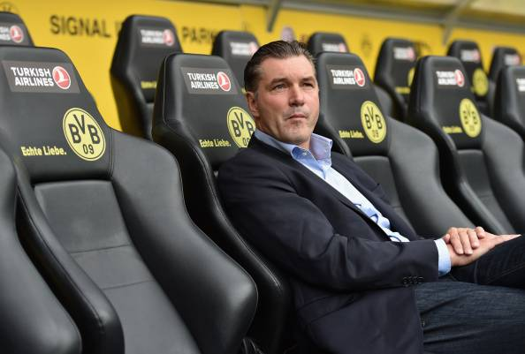 Dortmund velocità dating