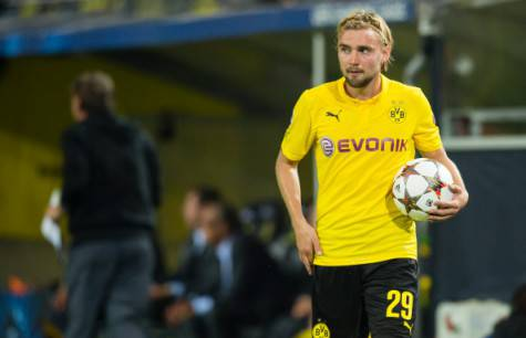 Marcel Schmelzer (getty images)