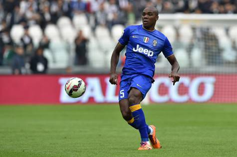 Angelo Ogbonna (getty images)