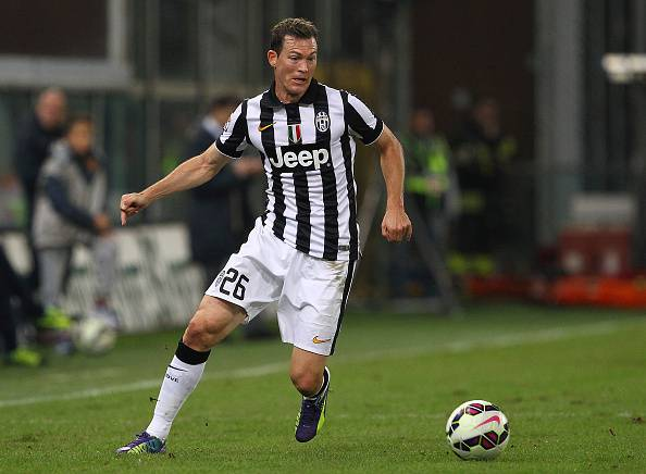 Stephan Lichtsteiner (getty images)