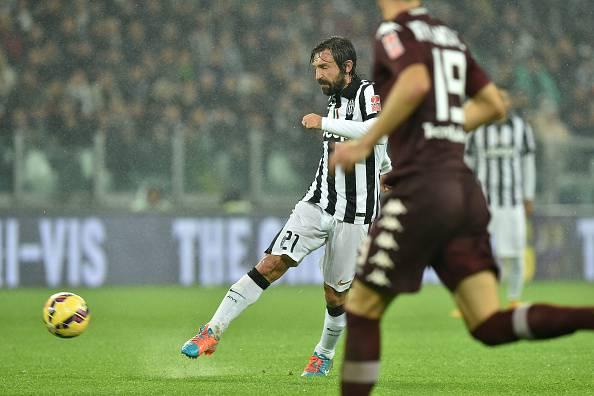 Juventus-Torino (getty images)