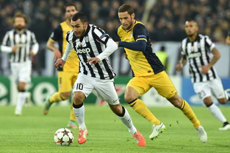 Juventus-Atletico Madrid (getty images)