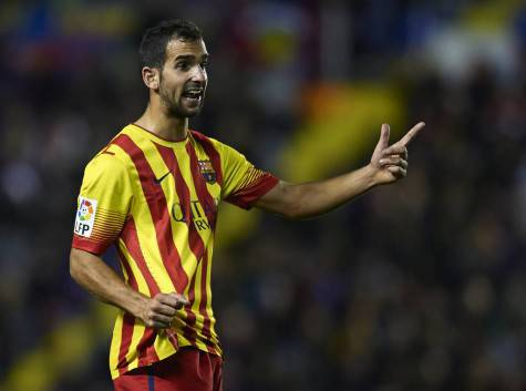 Martin Montoya - Getty Images