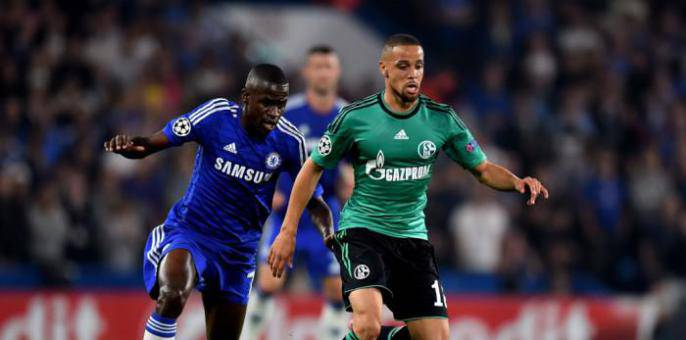 Ramires - Getty Images