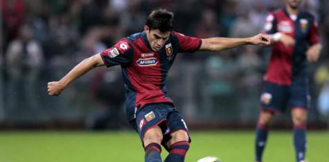 Diego Perotti - Getty Images