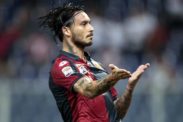 Mauricio Pinilla - Getty Images