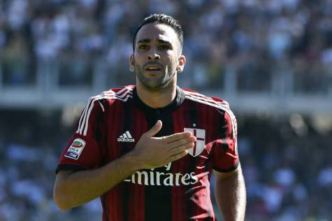 Adil Rami - Getty Images