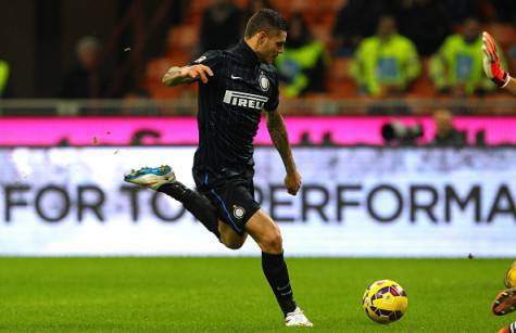 Mauro Icardi (getty images)