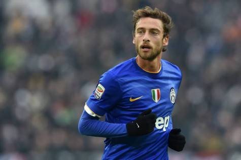 Claudio Marchisio  - Getty Images