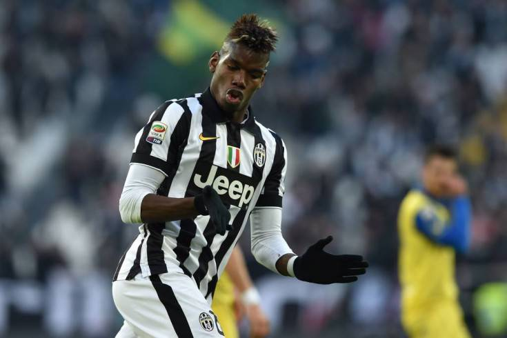 Paul Pogba - Getty Images
