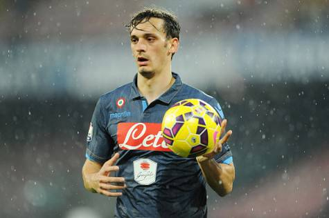 Manolo Gabbiadini - Getty Images