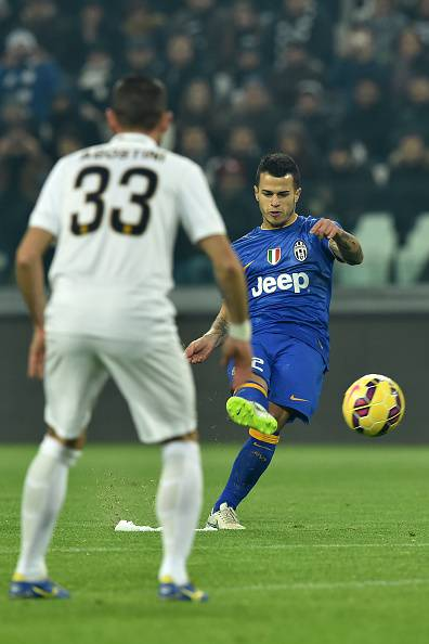 Sebastian Giovinco - Getty Images