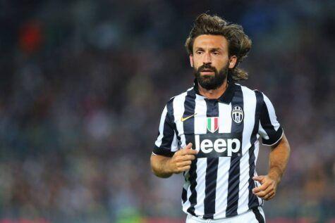 Calciomercato, altro figlio d'arte: Nicolò Pirlo prova con la Juventus