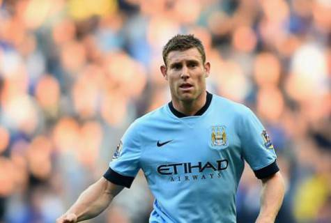 James Milner - Getty Images