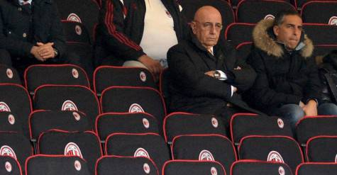 Adriano Galliani - Getty Images