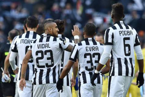 Juventus - Getty Images