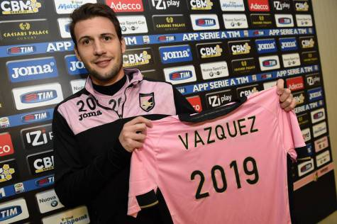 Franco Vazquez (getty images)