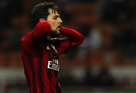 Mattia Destro - Getty Images