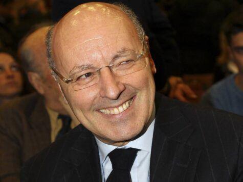 Juventus, Marotta sul fatturato: