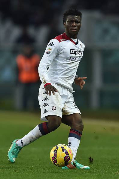 Godfred Donsah (getty images)