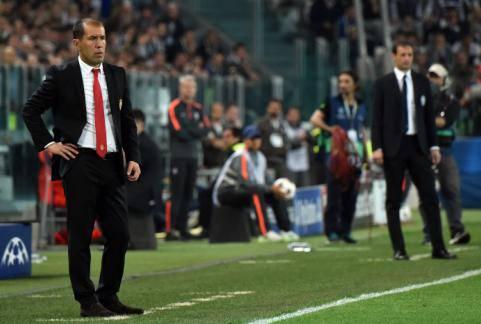 Juventus - Monaco: ecco dove vedere la partita di Champions in diretta