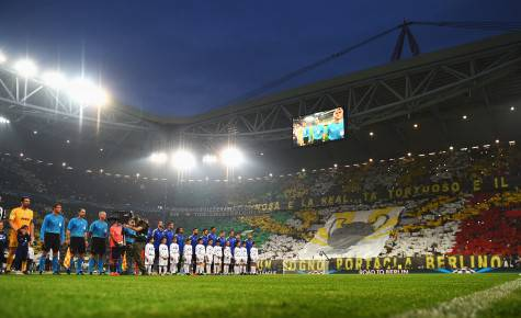 Juventus (Photo by Michael Regan/Getty Images)