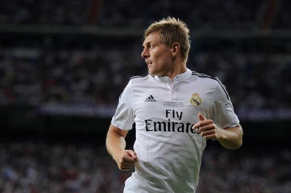 Calciomercato Inter, Kroos: clamoroso colpo dal Real Madrid?