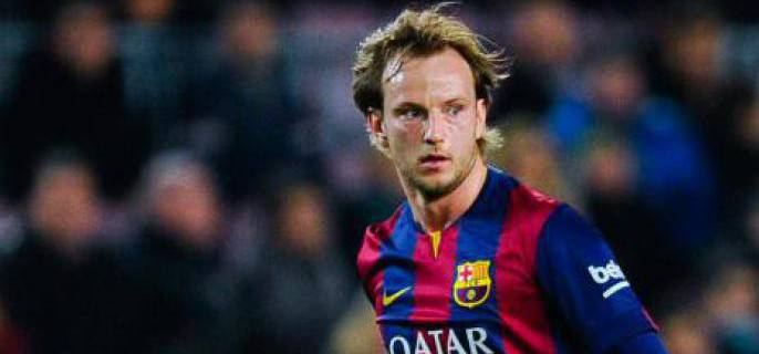 Rakitic - Getty Images