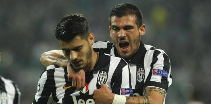 Stefano Sturaro - Getty Images