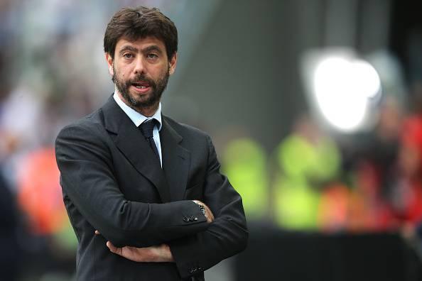 Attacco Bild Juventus
