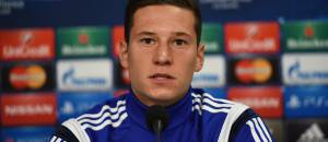 Julian Draxler  (Getty Images)