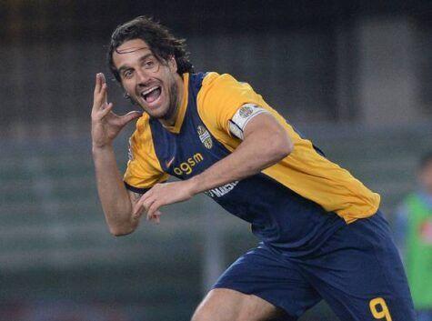 Luca Toni, addio al calcio. Ecco i magic moments della sua carriera