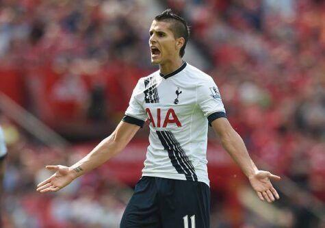 Tottenham, Lamela 'snobba' la Juventus: