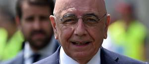 Adriano Galliani (getty images)