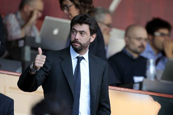 Andrea Agnelli
