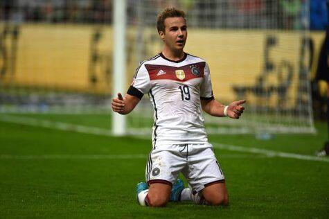 Bayern Monaco, anche il Tottenham si inserisce nella corsa a Götze
