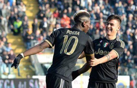 Occhio Juve, Pogba chiama Dybala al Manchester United