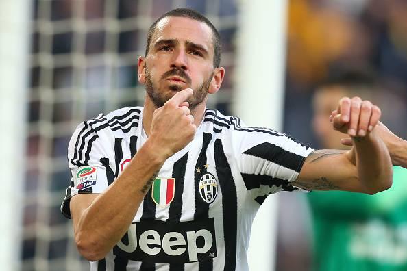 Juventus, Mandzukic smentisce rissa Dani Alves-Bonucci: