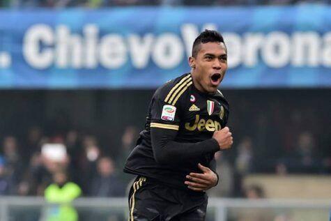 Juventus, Bonucci ci sarà col Bayern | Ts