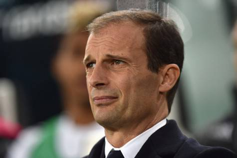 Allegri in conferenza stampa: