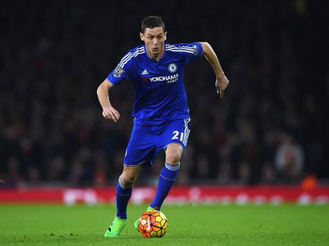 Nemanja Matic al Chelsea ©Getty Images