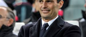 Massimiliano Allegri, ©Getty Images
