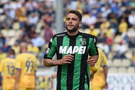 Lazio-Juve Marusic Berardi Squalificato Giudice Sportivo Serie A