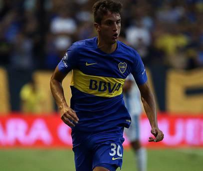 Juventus: Bentancur si avvicina, lo dice il Boca Juniors