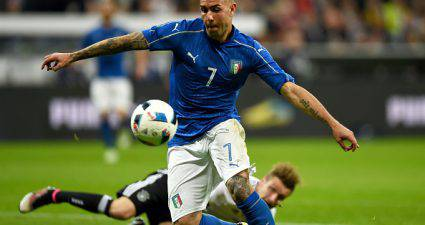 Simone Zaza ©Getty Images
