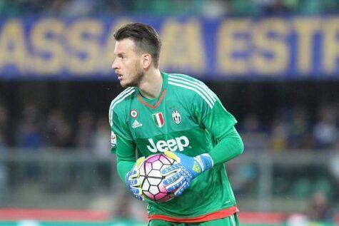 Perin Juventus, ESCLUSIVO: offerti Neto e soldi al Genoa