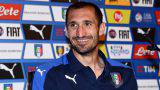 Giorgio Chiellini  ©Getty Images