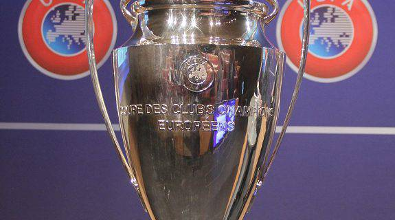 Champions League ©Getty Images